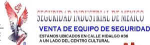 Seguridad Industrial de México