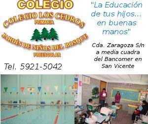 Colegio Los Cedros