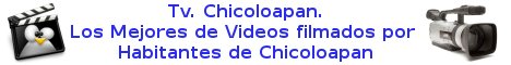 Tv Chicoloapan