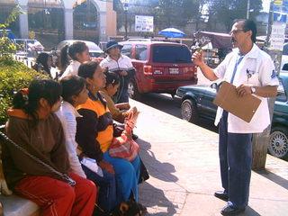 campaña de esterilización