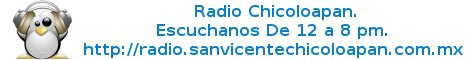 Radio del Portal de Chicoloapan