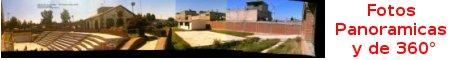 Fotos Panoramicas de chicoloapan